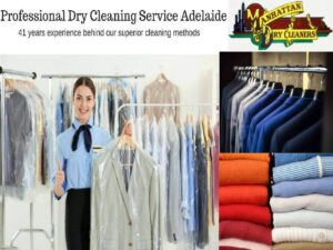 Manhattan Dry Cleaners